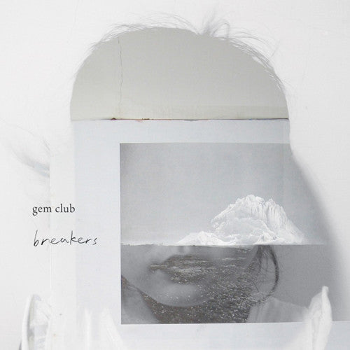 Gem Club, Breakers CD
