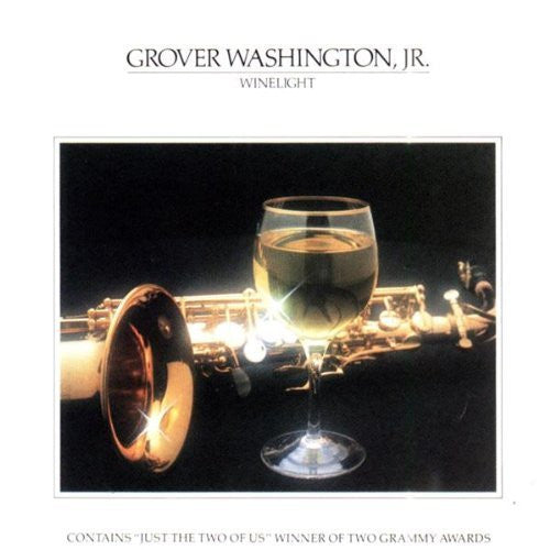 Grover Washington, Jr., Winelight LP