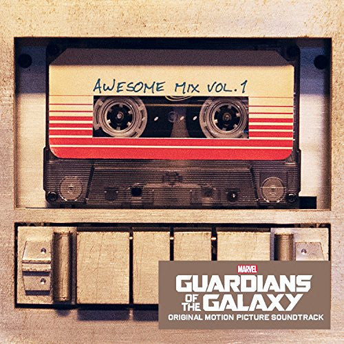 Guardians Of The Galaxy - Awesome Mix: Volume 1