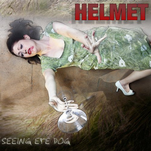 Helmet, Seeing Eye Dog LP