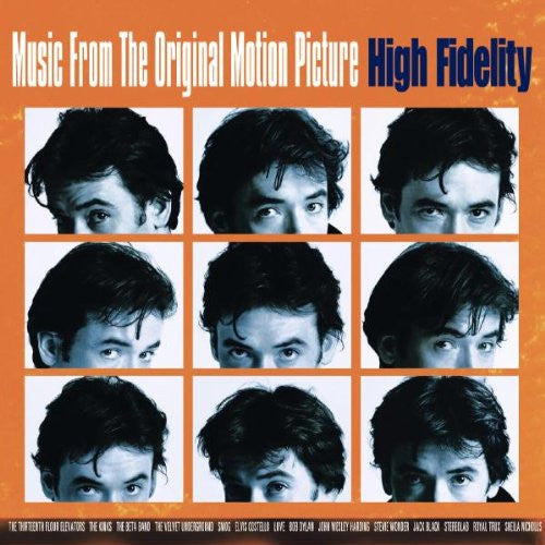 High Fidelity OST 2LP (Record Store Day)