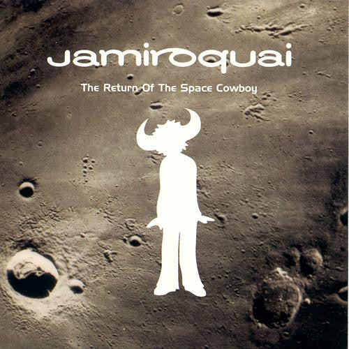 Jamiroquai, The Return Of The Space Cowboy 2LP