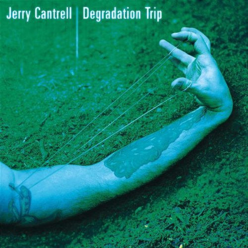 Jerry Cantrell, Degradation Trip 2LP