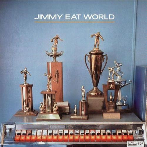 Jimmy Eat World, Bleed American LP