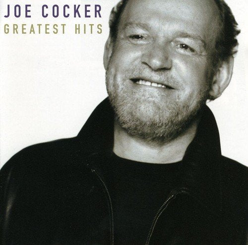 Joe Cocker, Greatest Hits 2LP