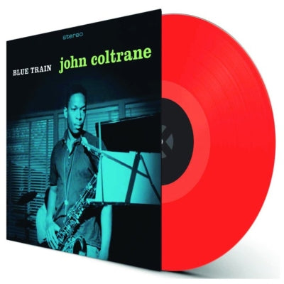 John Coltrane, Blue Train LP