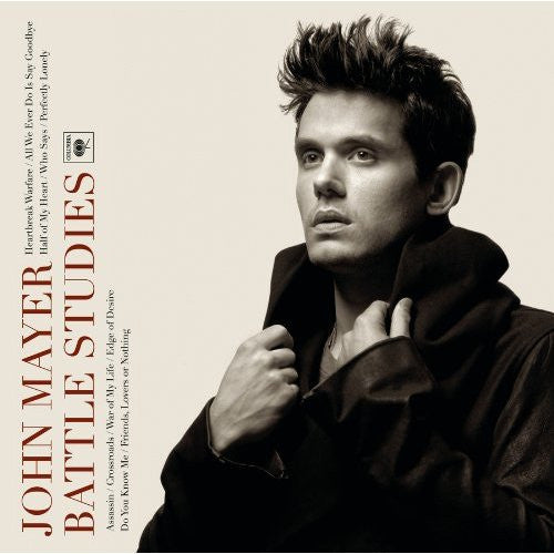John Mayer, Battle Studies 2LP