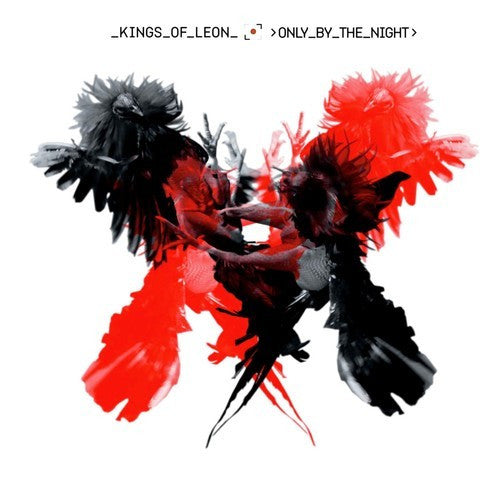 Kings Of Leon, Only By The Night 2LP