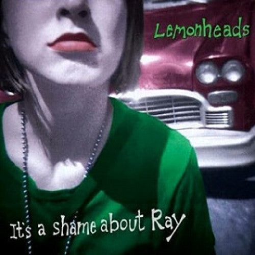 The Lemonheads, It's A Shame About Ray LP