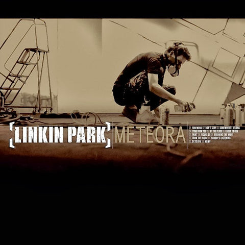 Linkin Park, Meteora LP