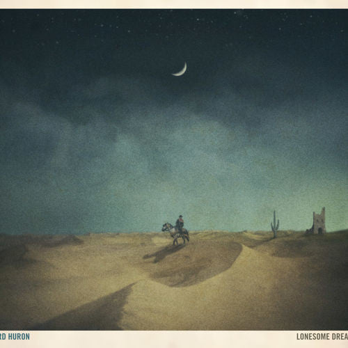 Lord Huron, Lonesome Dreams LP