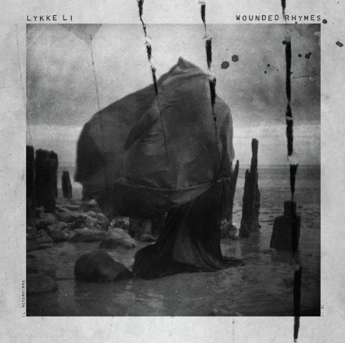 Lykke Li, Wounded Rhymes LP