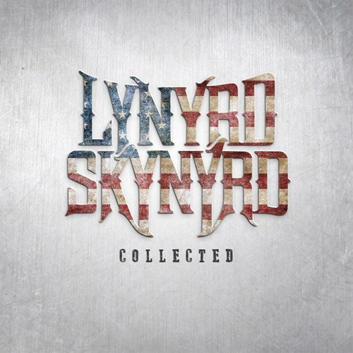 Lynyrd Skynyrd, Collected 2LP