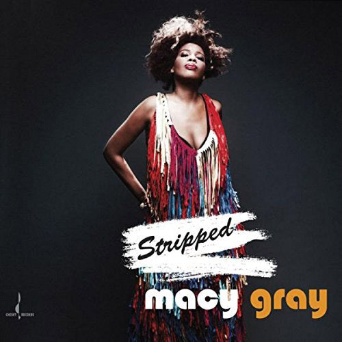 Macy Gray, Stripped LP