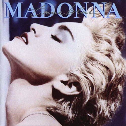 Madonna, True Blue LP