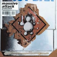 Massive Attack, Protection LP