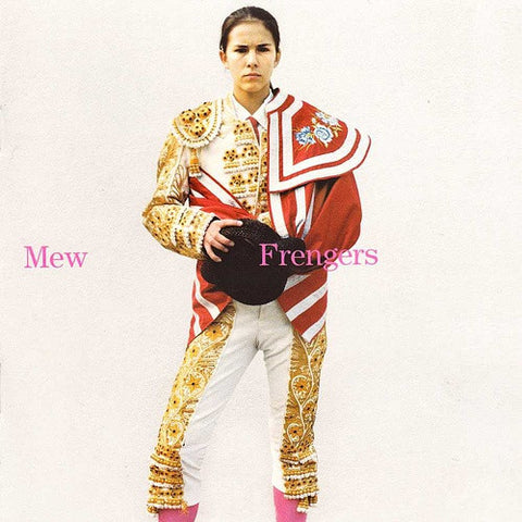 Special Order: Mew, Frengers LP