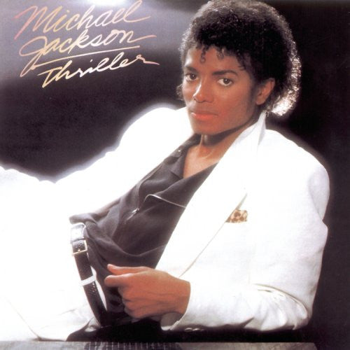 Michael Jackson, Thriller LP