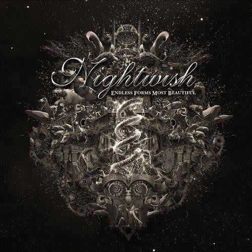 Nightwish, Endless Forms Most Beautiful LP