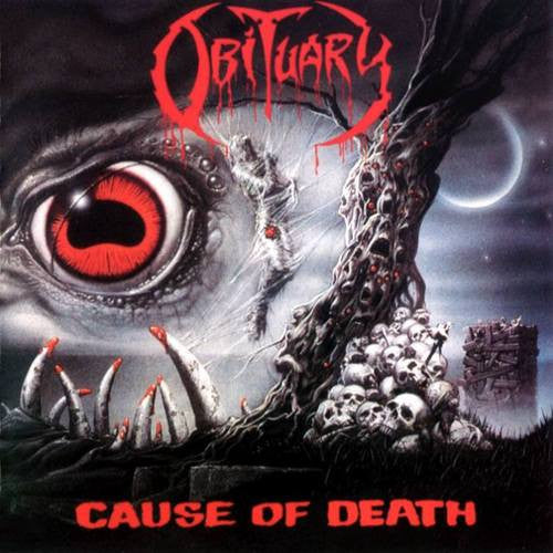 Obituary, Cause Of Death LP