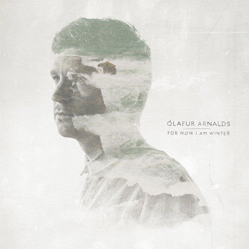 Olafur Arnalds, For Now I Am Winter LP