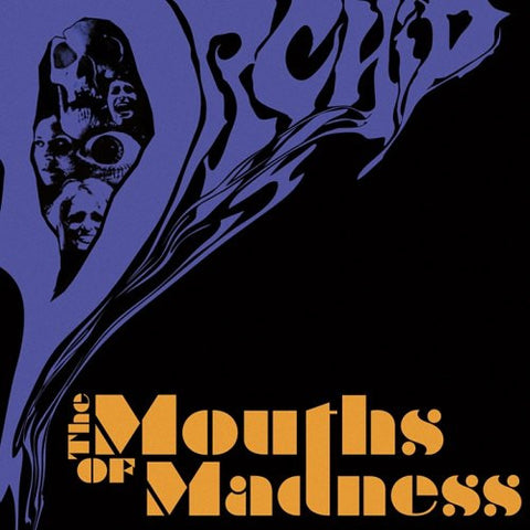Special Order: Orchid, The Mouths Of Madness 2LP