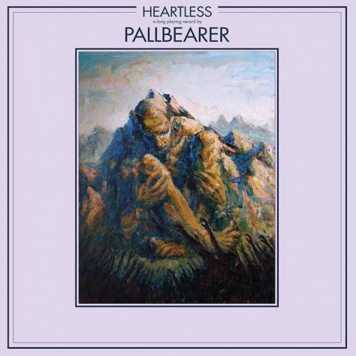 Pallbearer, Heartless 2LP