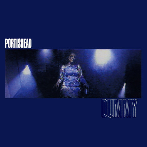 Portishead, Dummy LP