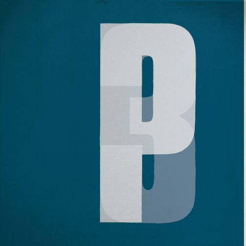 Portishead, Third 2LP