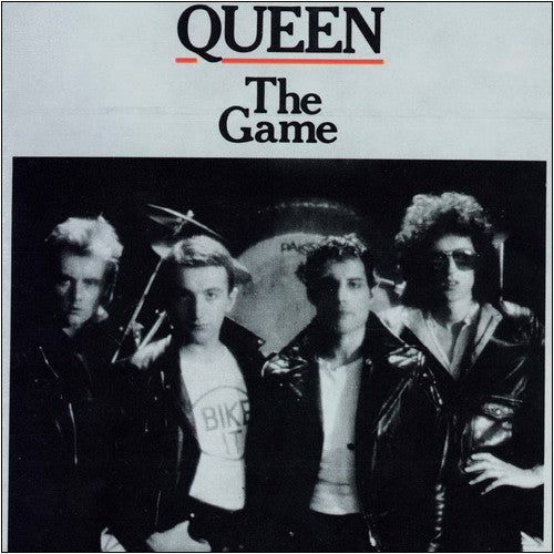 Queen, The Game LP