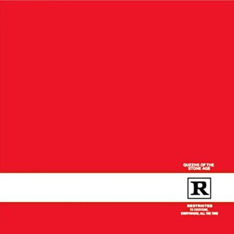 Queens Of The Stone Age, Rated R LP