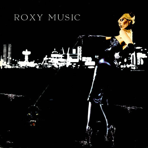 Roxy Music, For Your Pleasure LP