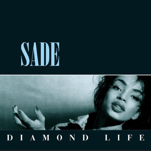 Sade, Diamond Life LP