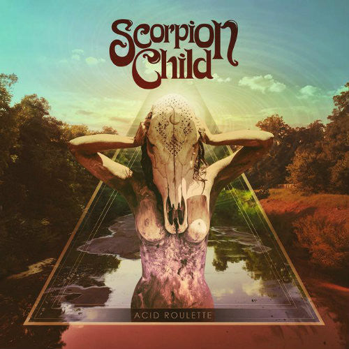 Special Order: Scorpion Child, Acid Roulette LP