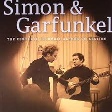 Special Order: Simon & Garfunkel, The Complete Columbia Albums Collection 6LP