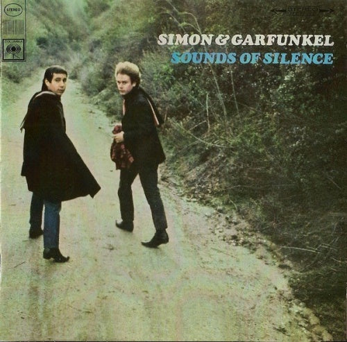 Simon & Garfunkel, Sounds Of Silence LP
