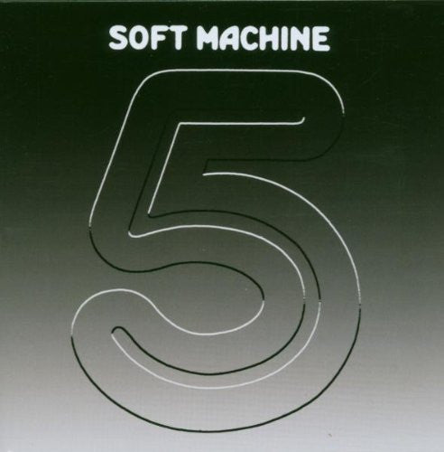 Soft Machine, Fifth LP