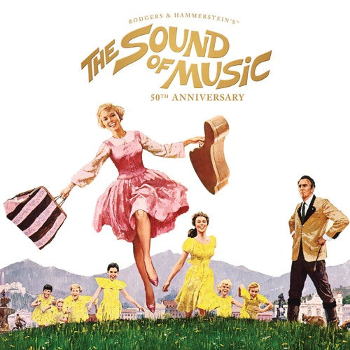 Special Order: The Sound Of Music OST LP