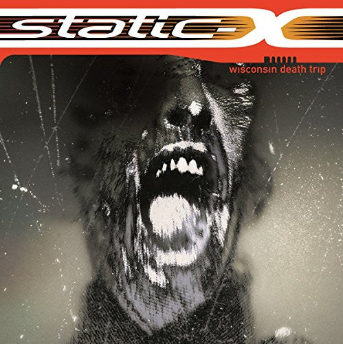 Static-X, Wisconsin Death Trip LP