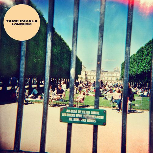Tame Impala, Lonerism 2LP