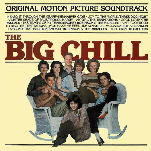 The Big Chill OST LP