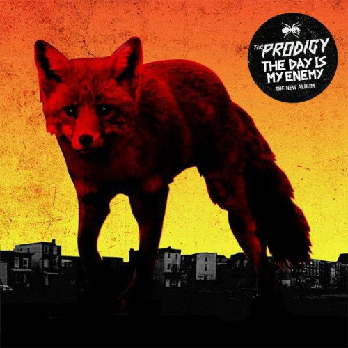 The Prodigy, The Day Is My Enemy LP