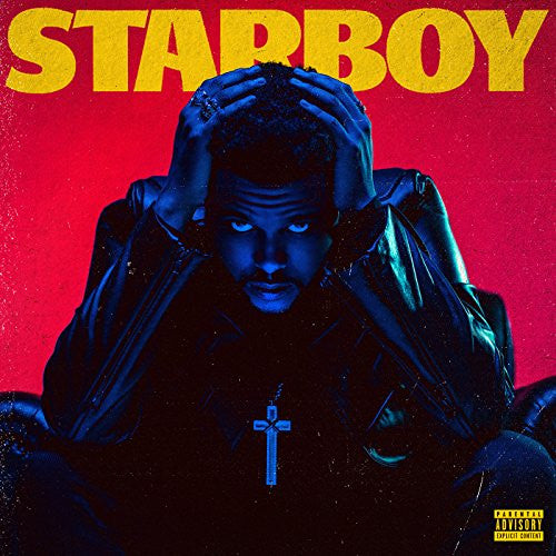 The Weekend, Starboy 2LP