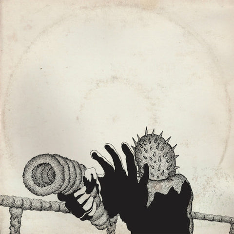 Special Order: Thee Oh Sees, Mutilator Defeated At Last LP
