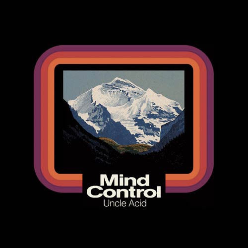 Uncle Acid And The Deadbeats, Mind Control 2LP