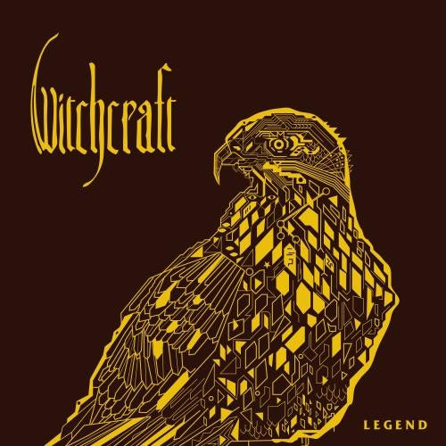 Witchcraft, Legend 2LP