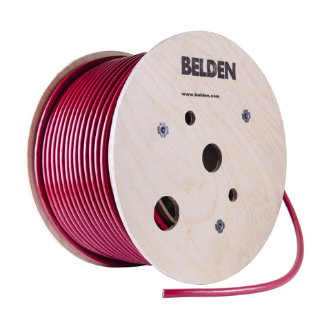 Caldera AC Power Cord Bulk