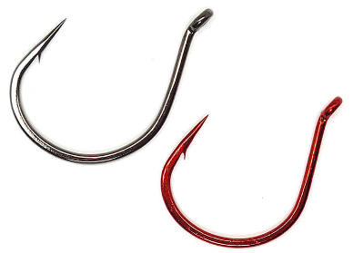 GAMAKATSU FINESSE WIDE GAP HOOKS -25 BULK PACK