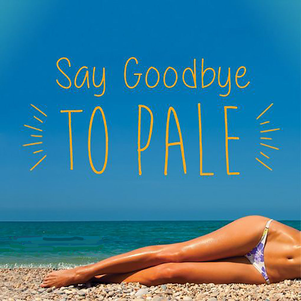Try Our Self Tanning Lotions Today!