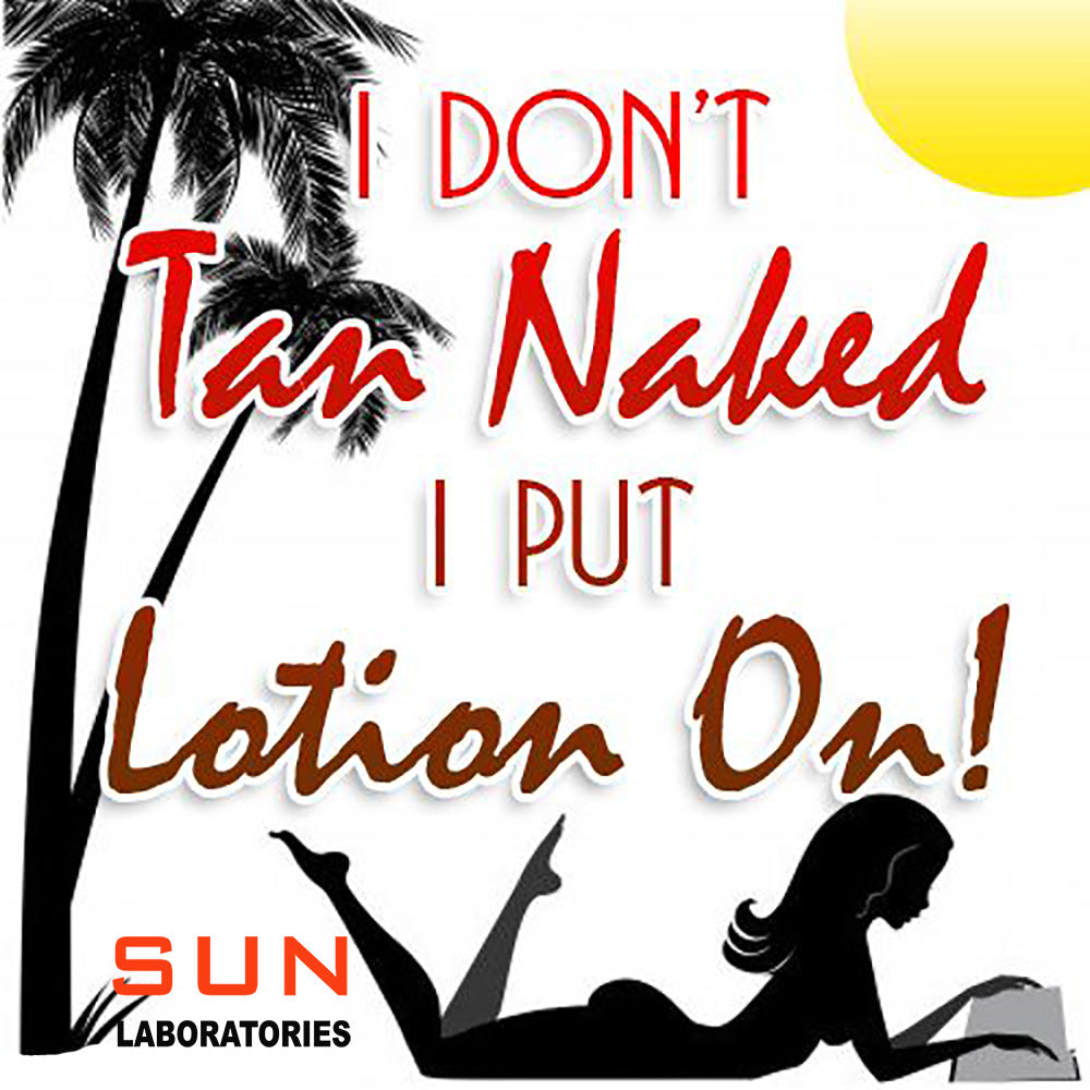 Have You Heard of Sun Labs Self Tanning Lotion?